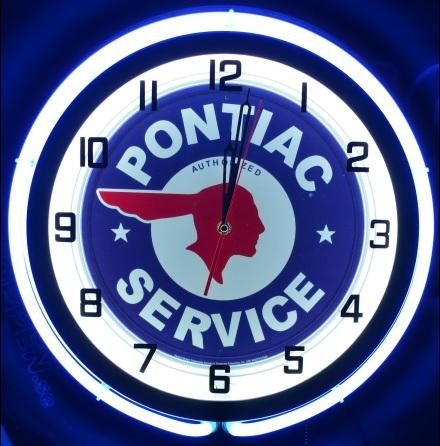 Pontiac Service