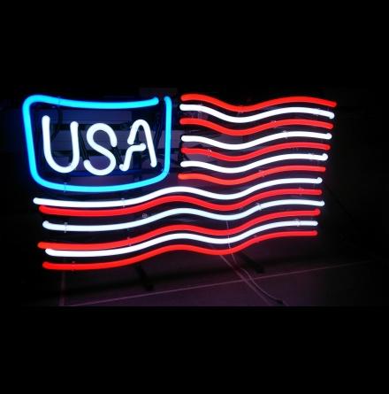 USA Lippu