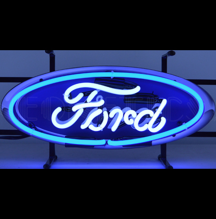 Ford Junior