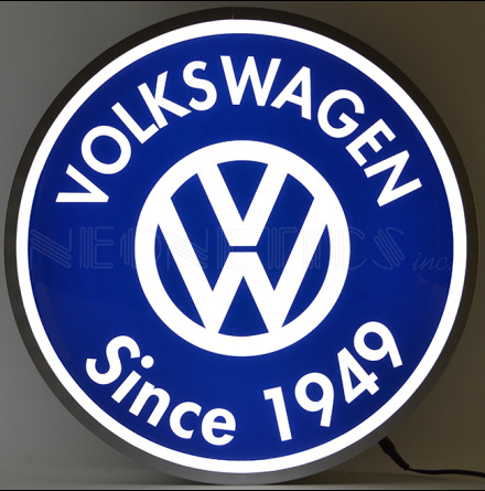 Volkswagen 1949