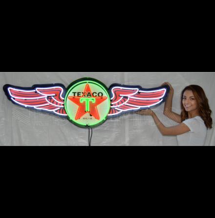 Texaco Wings