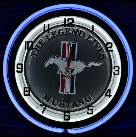 Mustang Legends